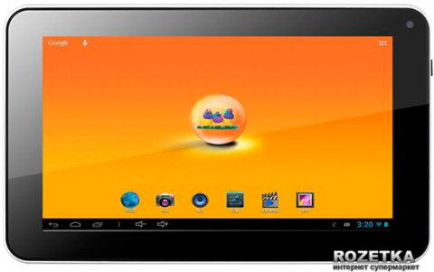 Viewsonic Viewpad 7D 7 inch 3G /2G Dual Sim Phone Call