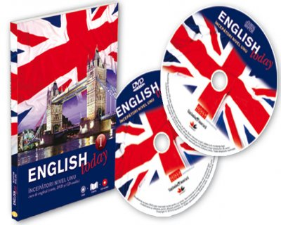كورسات لتعلم الانجليزية English Today
