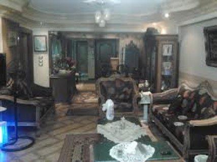 شقه٠اامثرللبيع منطقه راقيه سيدي جابر