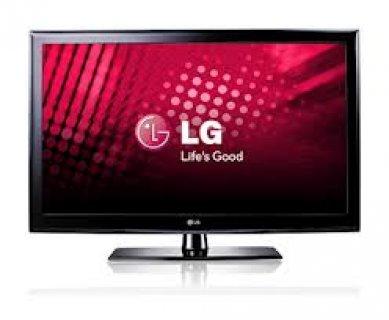 شاشة غسالات ثلاجات تكيفات LG