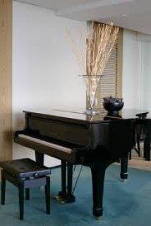 بيانو   grand Yamaha