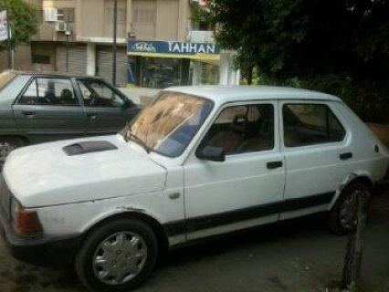 عربيه فيورا موديل 86