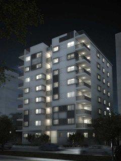690 - شقة للبيع بالمعراج العلوي بتسهيلات علي 4 سنوات 145م