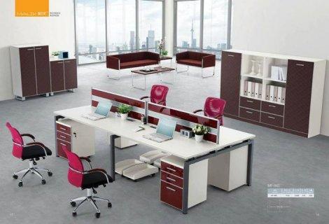 اثاث مكتبى - صيانه كراسى ومكاتب وتنجيد وتغير الجلد