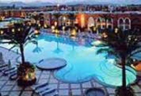 خصومات صارخة على أفضل فنادق الغردقة والسخنة فقط مع نوا تورز