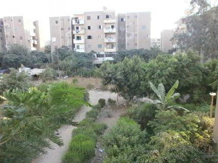 شقة 68م للبيع بمشروع ال 19 عمارة بالحي العاشر مدينة نصر
