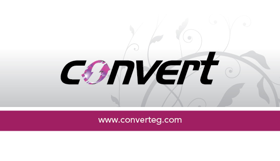 Convert company for Telecommunications