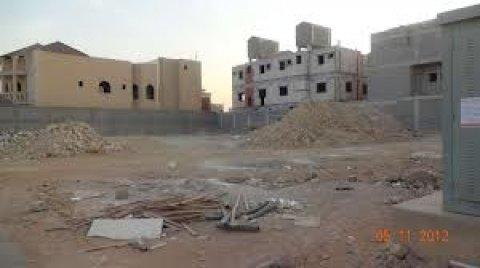 ارض بمدينة بدر