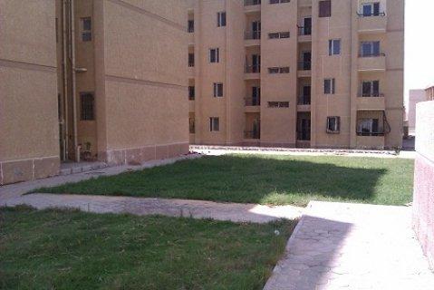 شقة للبيع بالشيخ زايد عمارات بدر الدين