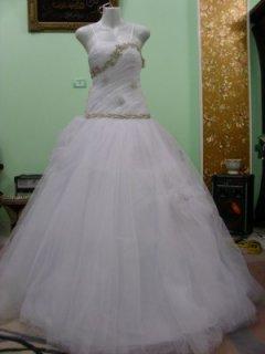 فستااان زفاف