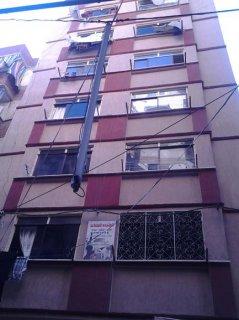 شقة اسكندرية قرب البحر