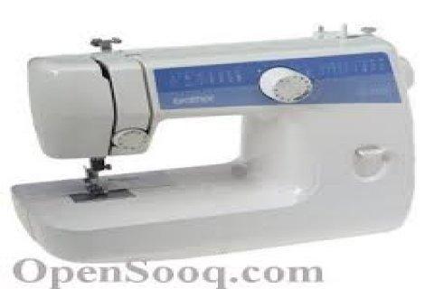 ماكينة الخياطة السبعاوية