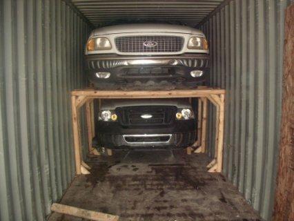 قطع غيار سيارات امريكي