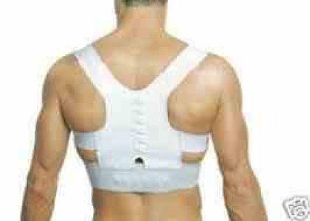 قميص الظهر المغناطيسى posture supp ort