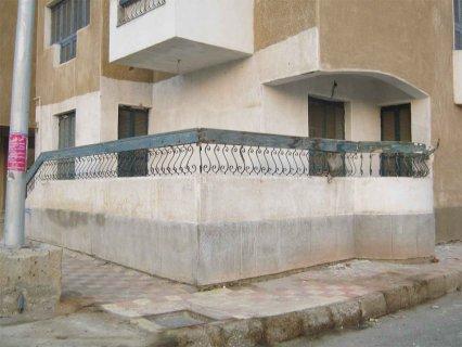 للبيع شقة 70م بمدينة الشروق