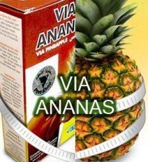 فيا أناناس الأصلي