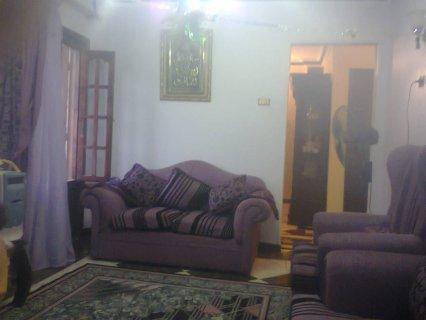 فرصة شقة بجسر السويس جمال عبد الناصر 90متر سوبر لوكس بسعر مغرى