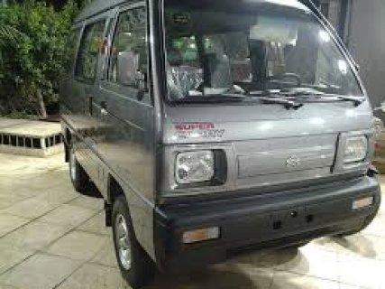 سيارة سوزوكي فان للايجار2013