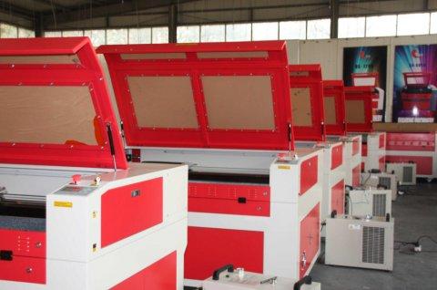 ماكينات ليزر جديدة للبيع وقطع غيار وصيانة 01286644743