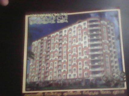 شقة مساحة 175 متر على المريوطية - هرم