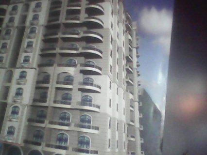 شقة مساحة 155 متر بشارع عز الدين عمر -  الهرم