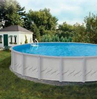 حمامات سباحة جاهزة لا تحتاح الى وصلات خارجية سهلة