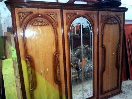 للبيع غرفة نوم كاملة مستعملة بحالة ممتازة القاهرة   210812