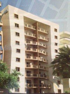 شقة للبيع  بحي الواحة  بمدينة نصر