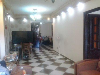 بالصور ؛ شقة للبيع 140 م تشطيب فاخر للسكن العائلي