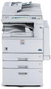 ماكينة تصوير مستندات 3025 بدون طباعة