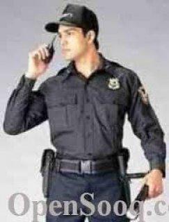 مطلوب خبرات جيش والشرطة
