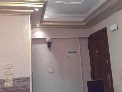 شقة سوبر لوكس للإيجار قانون جديد بالمعادى الجديدة ترى شارع النصر