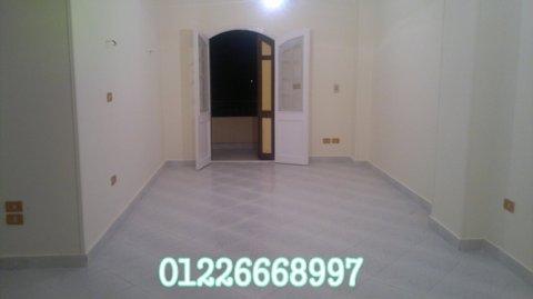 شقة للإيجار بالإسماعيلية 01226668997 ربيع للعقارات Ismaili