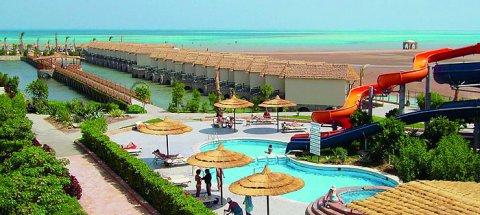 فندق بانوراما بنجلوس الغردقة فى عيد الاضحى