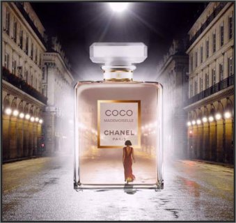 Original Coco Mademoiselle From Chanel