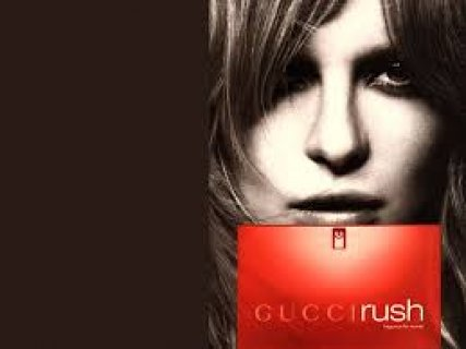 Original Gucci Rush Perfume