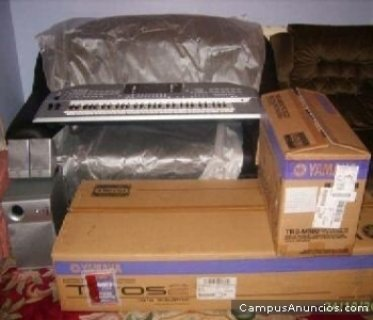 On sales Yamaha Tyros 4, Korg Pa3xpro, Tyros 4 10th Years Edit.