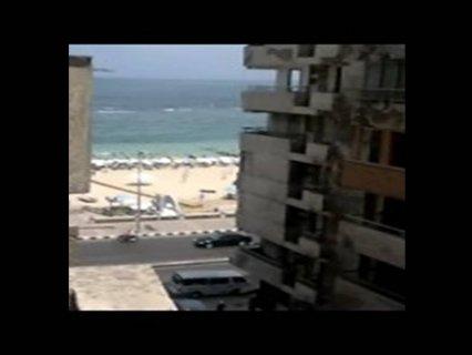 الخواجه //شقه مفروشه امام البحر .. لقضاء اجازه عيد الاضحى