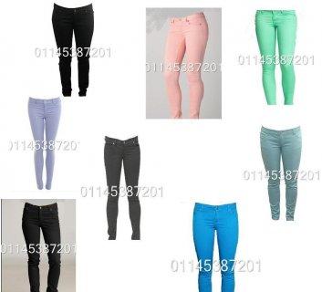 مكتب ملابس جملة بواقي تصدير جينز- صور بناطيل جينز شبابية ونسائية