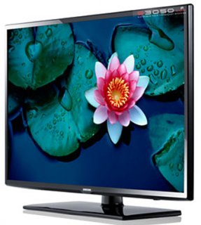 Samsung LED 3D 40 inch
