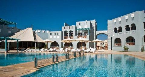#فندق فنادير الجونة