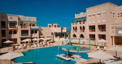 #فندق موزايك في الجونة