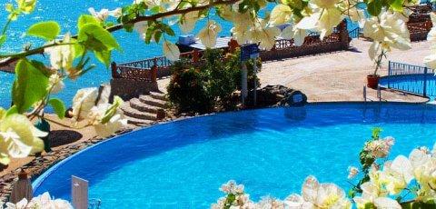 #فندق سلطان باى اوبتيما الجونة