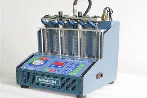 الجراج تقدم جهاز تنظيف الرشاشات : INJ-6B/INJ-4B
