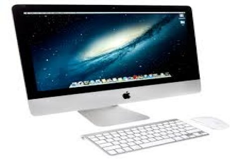 i mac apple