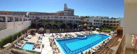 فندق فالكون نعمة ستار شرم الشيخ