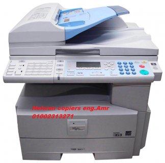 ماكينات تصوير mp161 كاملة وتصوير للبيع