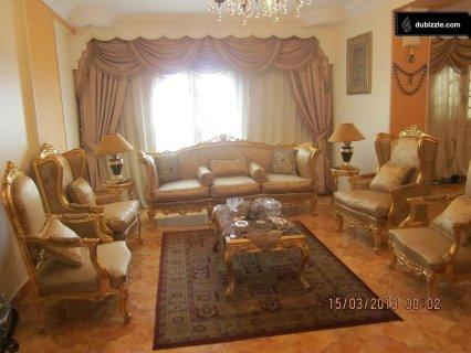 شقة للبيع مدينة نصر الحى الثامن شارع افريقيا