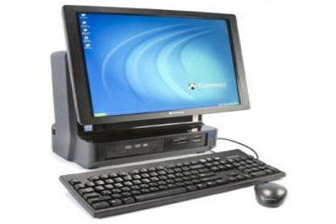 كمبيوتر الكل فى واحد
