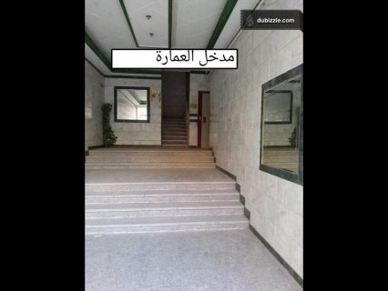 شقة بجوار مسرح الزعيم قريبة من الهرم الرئيسى